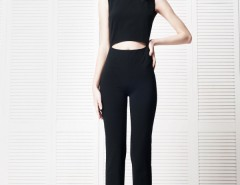 Sleeveless Jumpsuit Carnet de Mode online fashion store Europe France