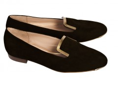 Slippers De Siena - Eva Carnet de Mode online fashion store Europe France
