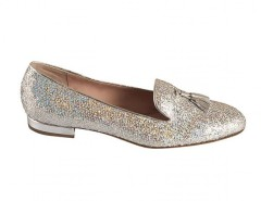 Sparkling Loafers - Desiree Carnet de Mode online fashion store Europe France