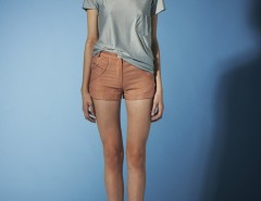 T-SHIRT - D18 - gray Carnet de Mode online fashion store Europe France