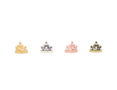 Tiara Crown Ring MrKate.com online fashion store USA