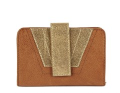 Tokyo Leather Wallet Carnet de Mode online fashion store Europe France