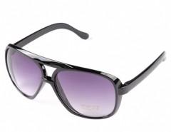 Unisex New Stylish Oversized Sunglasses Resin Lens & PC Full Frame for Unisex Women Men Cndirect online fashion store China