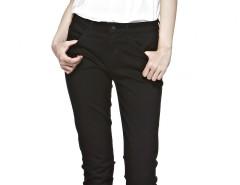 White Bi-Material T-shirt Yeoksam Carnet de Mode online fashion store Europe France