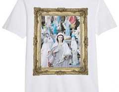 White t-shirt - Faithful Carnet de Mode online fashion store Europe France