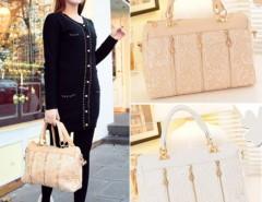 Women Bags Vintage Lace Bag Shoulder Bag Handbag Cndirect online fashion store China