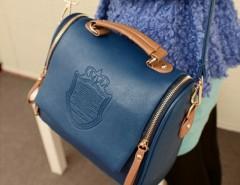 Women Handbag Cross Body Shoulder Bag Messenger Bag Tote Bag Blue Cndirect online fashion store China