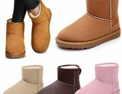 Women Winter Warm Ankle Snow Boots Shoes Cndirect online fashion store China