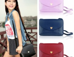 Women's All-match Vintage Shoulder Bag Messenger Bag Mini Small Versatile Bag Cndirect online fashion store China