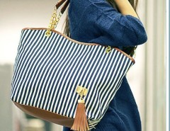 Women's Lady Street Snap Candid Tote Shoulder Bag Handbag Cndirect online fashion store China