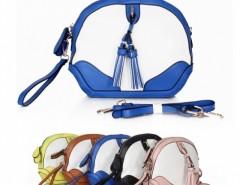 Women's Retro Splicing Color Handbag Shoulder Bag Fashion Women Handbag Cndirect online fashion store China