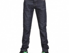 Zeagoo Men's Casual Classic Slim Solid Denim Pants Jeans Trousers Size 30-36 Cndirect online fashion store China