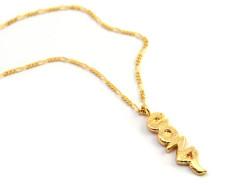 COZY Necklace MrKate.com online fashion store USA